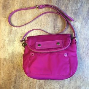 Marc Jacobs Mini Natasha Crossbody Bag
